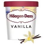 Häagen-Dazs Ice Cream Vanilla