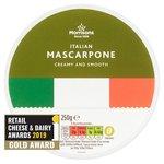 Morrisons Italian Mascarpone