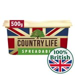 Country Life British Spreadable