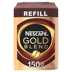 Nescafe Gold Blend Refill Instant Coffee