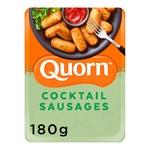 Quorn Mini Cocktail Sausages