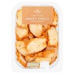 Morrisons Sweet Chilli Chicken Chunks