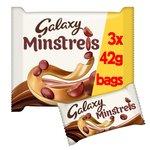 Galaxy Minstrels Multipack