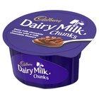 Cadbury Twin Pot Dairy Milk Chunks Dessert