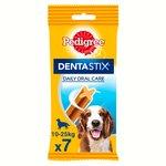 Pedigree Dentastix Medium Dog