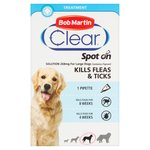 Bob Martin Clear Spot on for Lg Dogs (1 treatment)