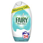Fairy Non Bio Washing Gel 24 washes