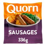 Quorn Sausages