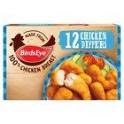 Birds Eye 12 Crispy Chicken Dippers