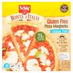 Schar Dietary Specials Gluten Free Bonta d' Italia Pizza Margherita