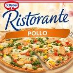 Dr Oetker Ristorante Pizza Pollo
