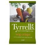 Tyrrell's Vegetable Crisps