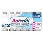 Actimel 0% Fat Original Yogurt Drinks