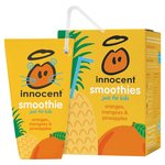 Innocent Kids Orange Mango & Pineapple Smoothies
