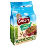 Bakers Weight Control Dog Food Beef