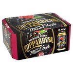 Kopparberg Mixed Fruit Cider Cans Delivered Chilled