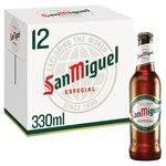 San Miguel Bottles