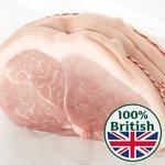 Morrisons Boneless Leg of Pork Joint Small