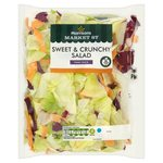 Morrisons Sweet & Crunchy Salad Twin Pack