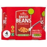 Morrisons Baked Beans