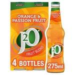 J2O Orange & Passionfruit, Delivered Chilled