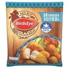 Birds Eye Crispy Chicken Dippers 24 Pack