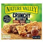 Nature Valley Variety Bars