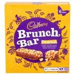 Cadbury Peanut Brunch Bar