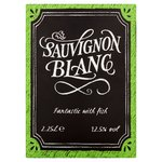 Morrisons Sauvignon Blanc Box