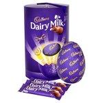 Cadbury Large Dairy Milk Egg