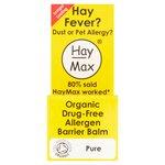 Haymax Organic Pollen Balm