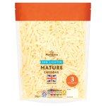 Morrisons 30% Lighter Mature Cheese