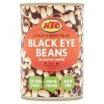 KTC Blackeye Beans (400g)