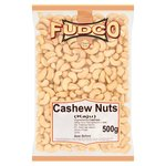 Fudco Cashew Nuts