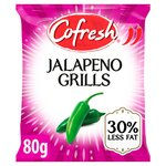 Cofresh Jalapeno Potato Grills