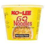 Ko-Lee Roast Chicken Noodles Cup