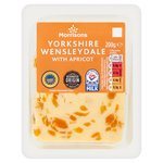 Morrisons Yorkshire Wensleydale with Apricot