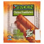 Yarden Chicken Sausages