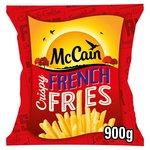 McCain Crispy French Fries