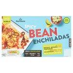 M Kitchen Vegetarian Enchiladas