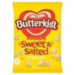 Butterkist Popcorn Sweet & Salted