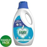 Fairy Non Bio Washing Liquid 40 washes