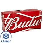 Budweiser, Delivered Chilled