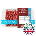 Morrisons British Extra Lean Mince Beef 5% Fat