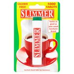 Slimmers Calorie Free Sweeteners
