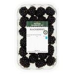 Morrisons Blackberries