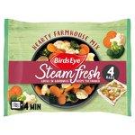 Birds Eye 4 Farmhouse Vegetable Mix