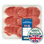 Morrisons Pork Sizzle Steak