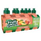 Fruit Shoot Peach & Mango