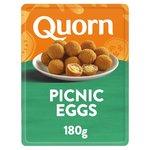Quorn Foods Picnic Eggs